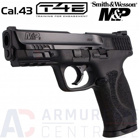 Umarex Smith & Wesson MP9 M2.0 .43 (5 Joules)