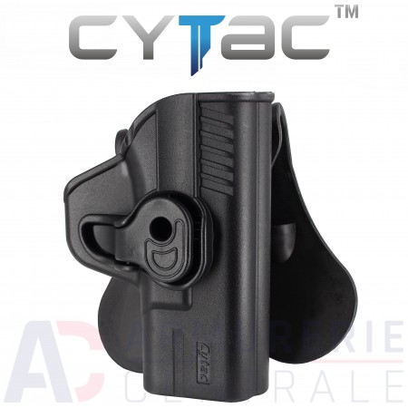 Holster Smith & Wesson / M&P compact CY-MPC