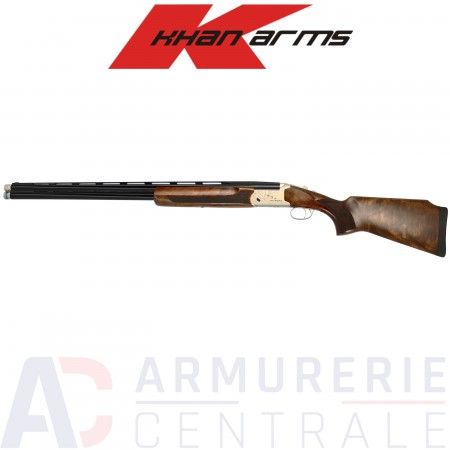 Fusil Khan-Arms Integra Sporting 12/76