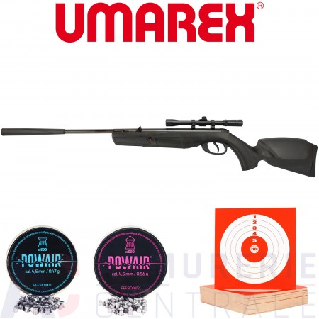 Carabine Umarex Perfecta RS26 4.5mm (7.5 Joules)