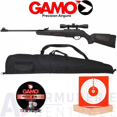 Carabine GAMO Shadow IGT - cal. 4.5 mm (20 Joules)