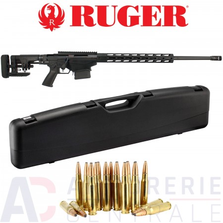 Pack Ruger Precision Rifle Tactical - cal.308 win