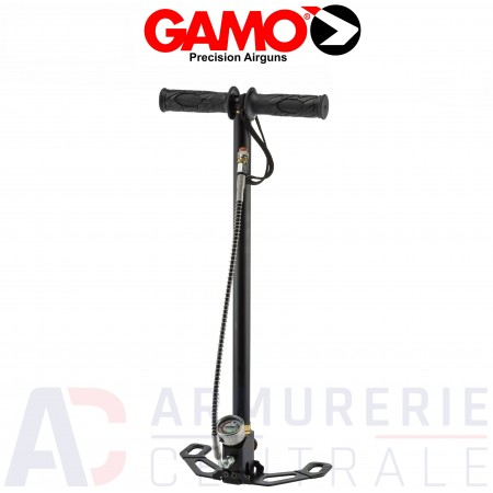Pompe PCP Gamo hunter (200 bars)