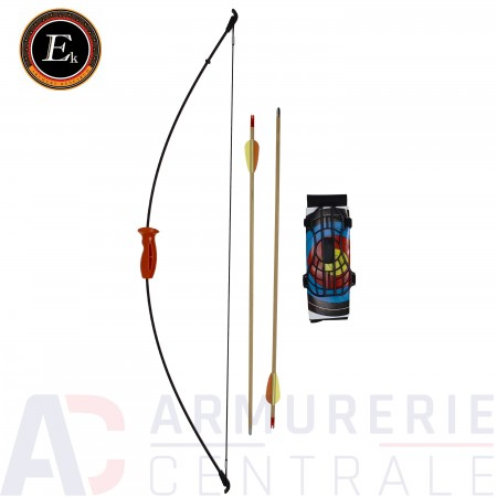 "EK-Archery arc Crusader JR RECURVE 44"" (12 lbs)  (M)"
