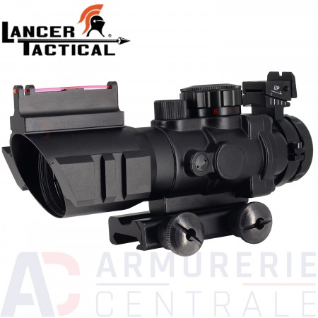 Viseur point rouge lancer tactical diam. 25.4mm
