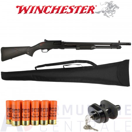 Pack Winchester SXP Ultimate Defender 12/76