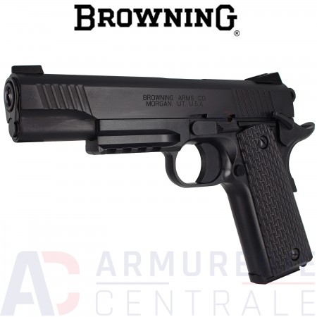 Browning 1911 HME 6mm (0.5 joules)