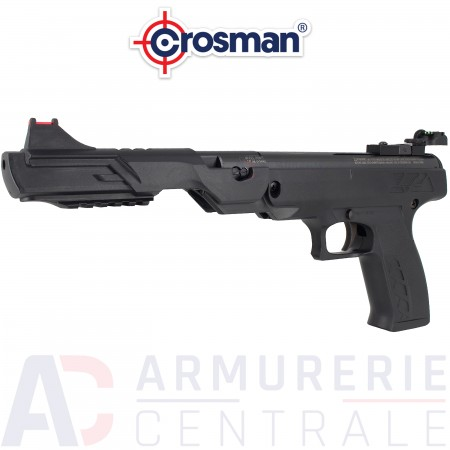 Pistolet Crosman Trail NP Mark II cal 4.5mm (6.5...