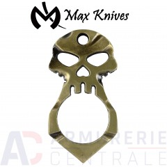 Poing américain Max Knives Skull PA29