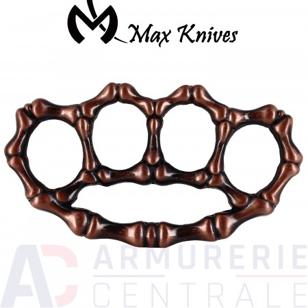 Max knives poing américain osselets PA33