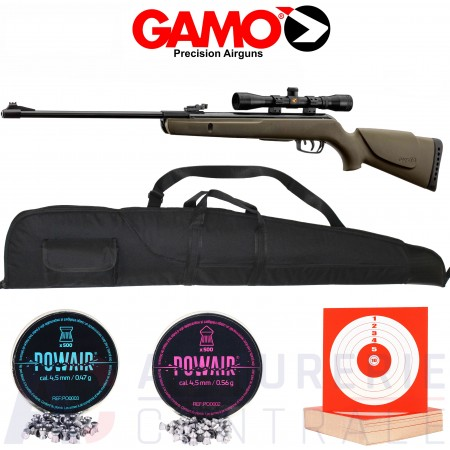 Gamo Big Cat 1000E Barricade 4.5 mm (20 joules)