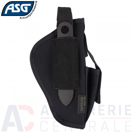 Holster arme de poing  ASG Strike Systems