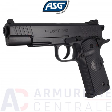 ASG STI Duty One Airsoft CO2 (1.5 joule)